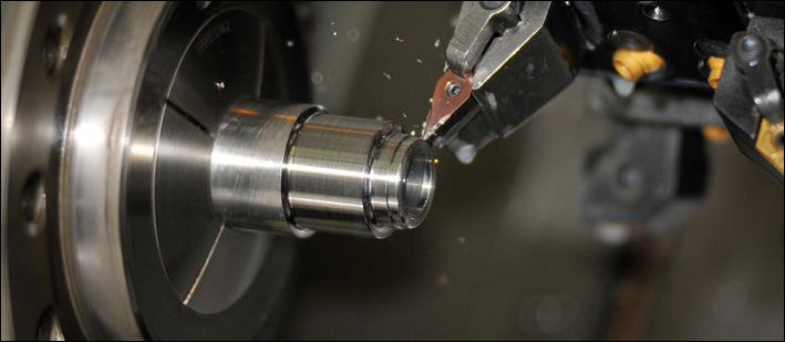 AFCO Products is a leading producer of machined parts